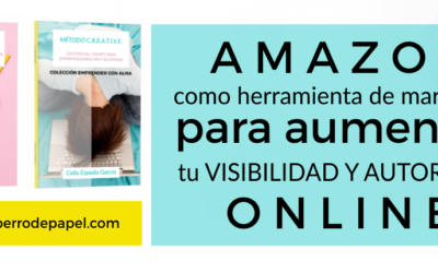 Amazon como herramienta de Marketing para aumentar tu visibilidad online