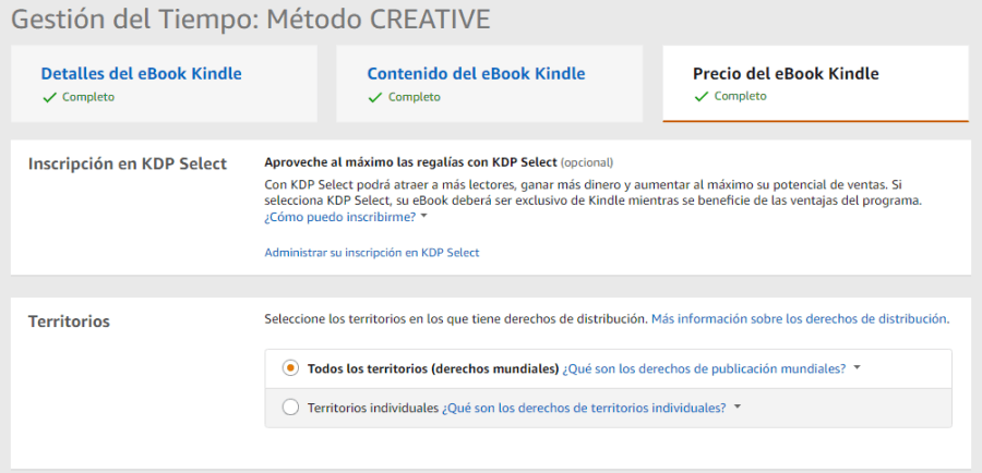 precio ebook amazon 001