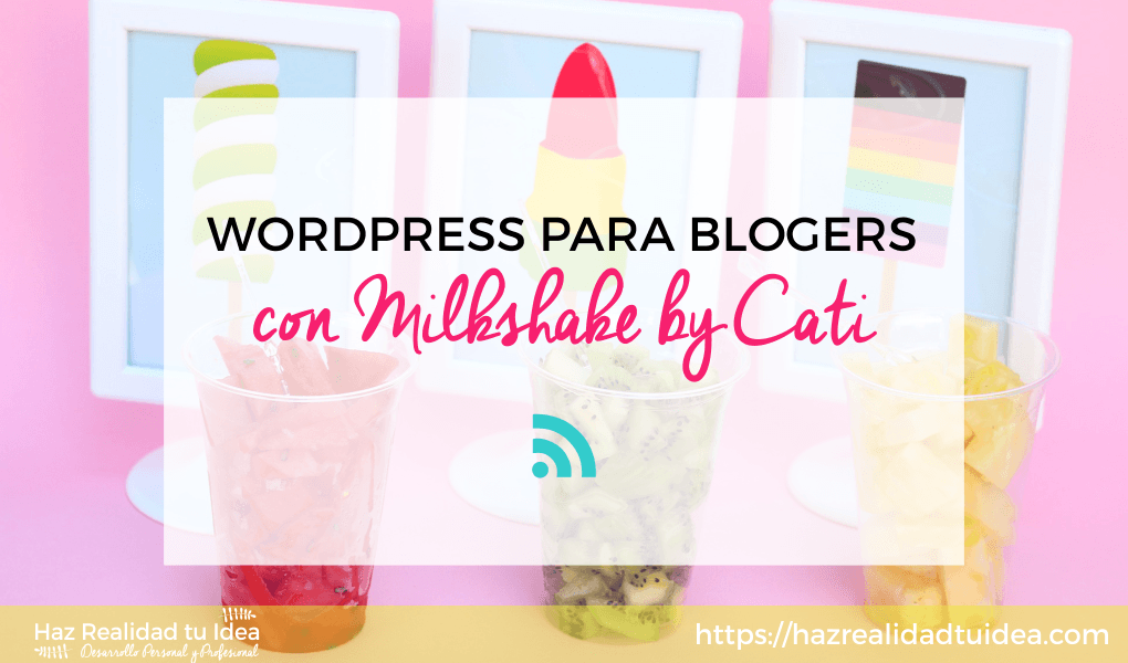 wordpress para bloggers cati