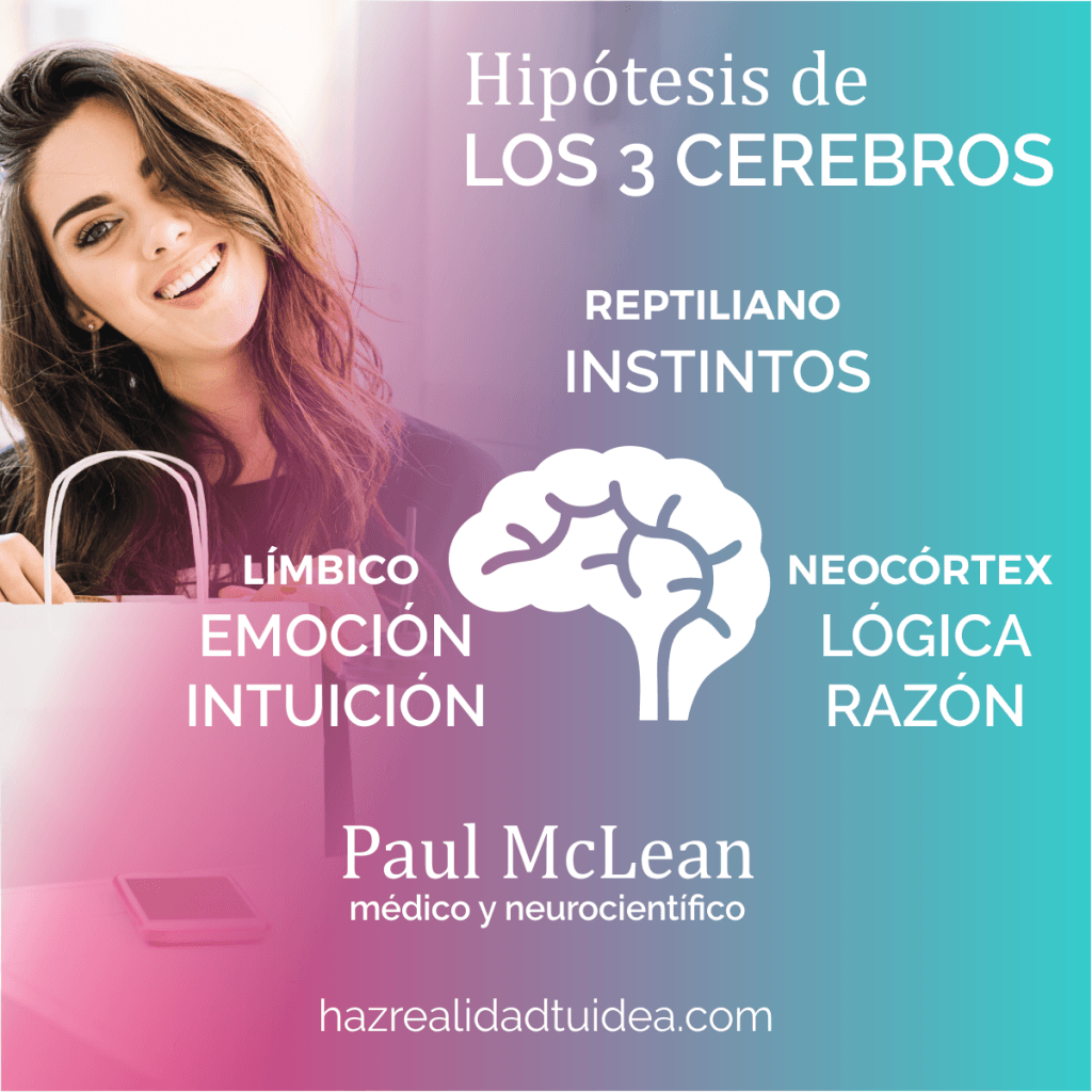 hipotesis_tres_cerebros_neuromarketing